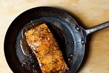 seafood/fish
