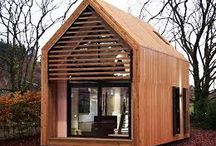 Eco-Design and Micro Houses