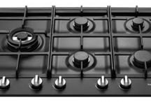 Koken op een kookplaat / Alles rondom de kookplaat