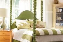 Master/ Guest Bedrooms