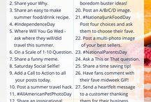 Blog - Social Media Challenge