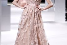 E L L I E  S A A B / The most beautiful gowns created by Ellie Saab