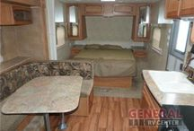 Used RVs, Travel Trailers, Fifth Wheels