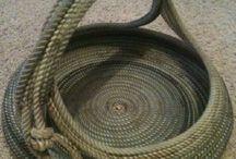 przygody z liną