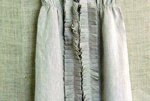 len / Szlachetna tkanina naturalna