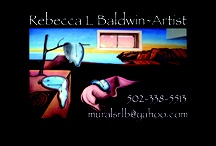 Some of my work / by Rebecca Baldwin