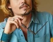 I Love Johnny / by Joann Kelly Suarez