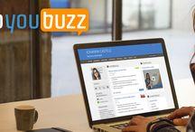CV Numérique / Outils en ligne pour créer des CV numériques
