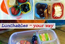lekkere lunchbox