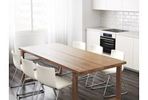 Dining tables / Product Knowledge Database