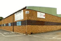 New Listings / Industrial Property Listings in Cape Town , South Africa