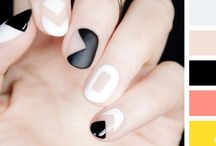ногти (nails)