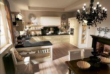 Kitchen design / Kitchen furniture design from our suppliers
