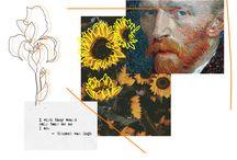 My Work / Graphic design   Collage   Journalism   Layout