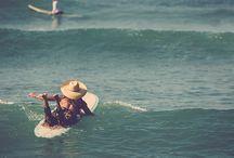 Chill Surfing