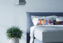 Luxery bed handmade by Schramm