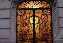 ARCHITECTURE + GATES