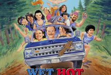 Wet Hot American Summer - First Day of Camp Talk / NetFreaks will be covering Wet Hot American Summer - First Day of Camp on our podcast starting in August at netfreaks.tv