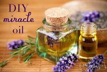 Natural remedie