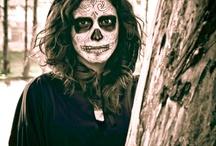 Skull Fiction / Because we love Dia de los Muertos