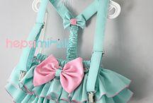 Almila kostüm