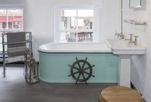 Guildford bathroom showroom