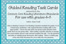 Read About it ! Daily 5 / Reading and Daily 5 resources / by Teri Childress