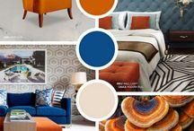 Inspiration: Colours