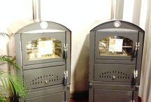 CLEMENTI Indirect wood fired oven PICCOLO GIOIELLO 45x50 / PICCOLO GIOIELLO 45x50