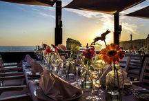 Algarve sea view venues / sea view wedding venues in the Algarve. Cliff top wedding venues Algarve