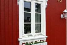 Windows-doors-trims-decoration