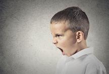 Kids aggression