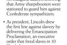 Historie Ameriky