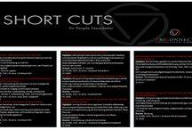 Short Cuts Lebensläufe / Hochqualifizierte Kandidaten für Ihr Business #Office #Finance #Zeitarbeit #Personalvermittlung #NRW #Köln #Düsseldorf