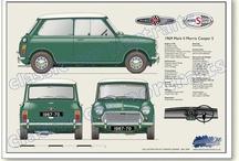 Mini Cooper MK2