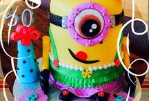 Cake & Friends / Cake & Friends