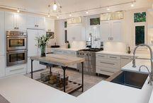 Interior design / designs of bathrooms, kitchens, living rooms, bedrooms, children rooms etc / by Andrea Kostelić