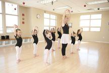 Kelas Modern Dance
