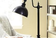 tafel lampies