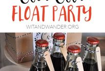 Float Party