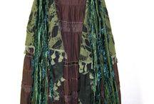 Woodland Fairy & Elf Hair & Costumes