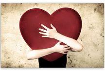 In love / Sobre amor