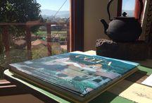 """MonteMadero Casa Hotel. Cota, Cundinamarca. / Hotel """"chambre d'hôtes"""" en Cota, Cundinamarca. Casa campestre con una vista maravillosa. Días de descanso, buena energía. Hacemos tus eventos."""