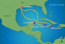 RC Navigator of the Seas Cruise:  June 2015