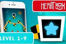 Official Heart Box Walkthrough Video