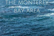 США Калифорния Монтерей