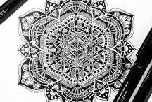 Mandala Ideas