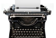 types and typewriters