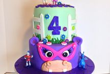 annette birthday cake