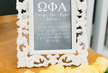 sorority recognition